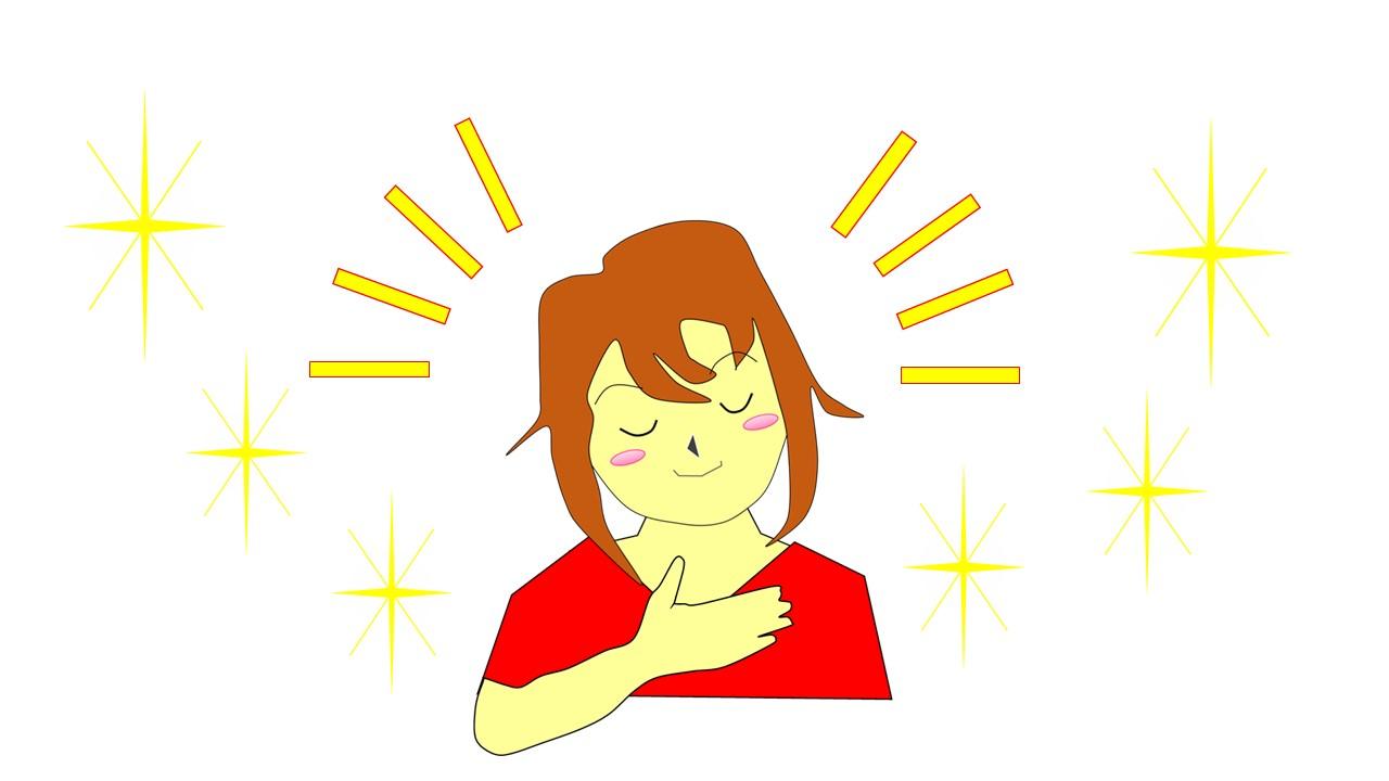 祈りは嫉妬を消し去る魔法