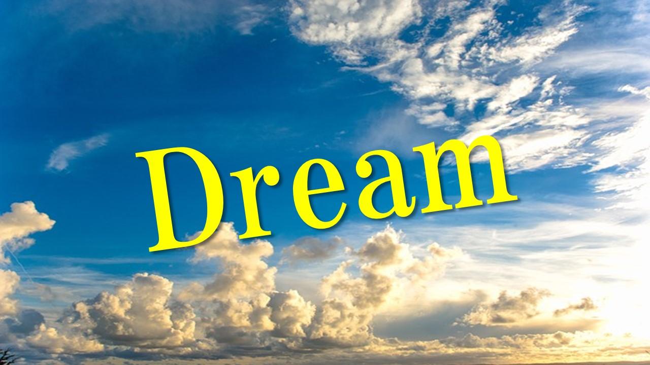 夢を持つことは本当に大切なのか?